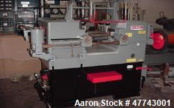 "Used- Farrell 6"" x 13"" 2 Lab Roll Mill"