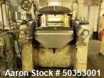 Used- Lehmann Three Roll Mills, Model 661V