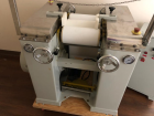 Used- Torrey Hills Technologies Three Roll Mill, 6 X 12