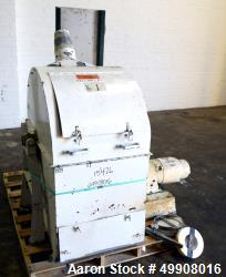 Used- Paul O Abbe Ceramic Ball Mill