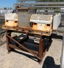 Used- Stedman Cage Mill, Model A-18H9