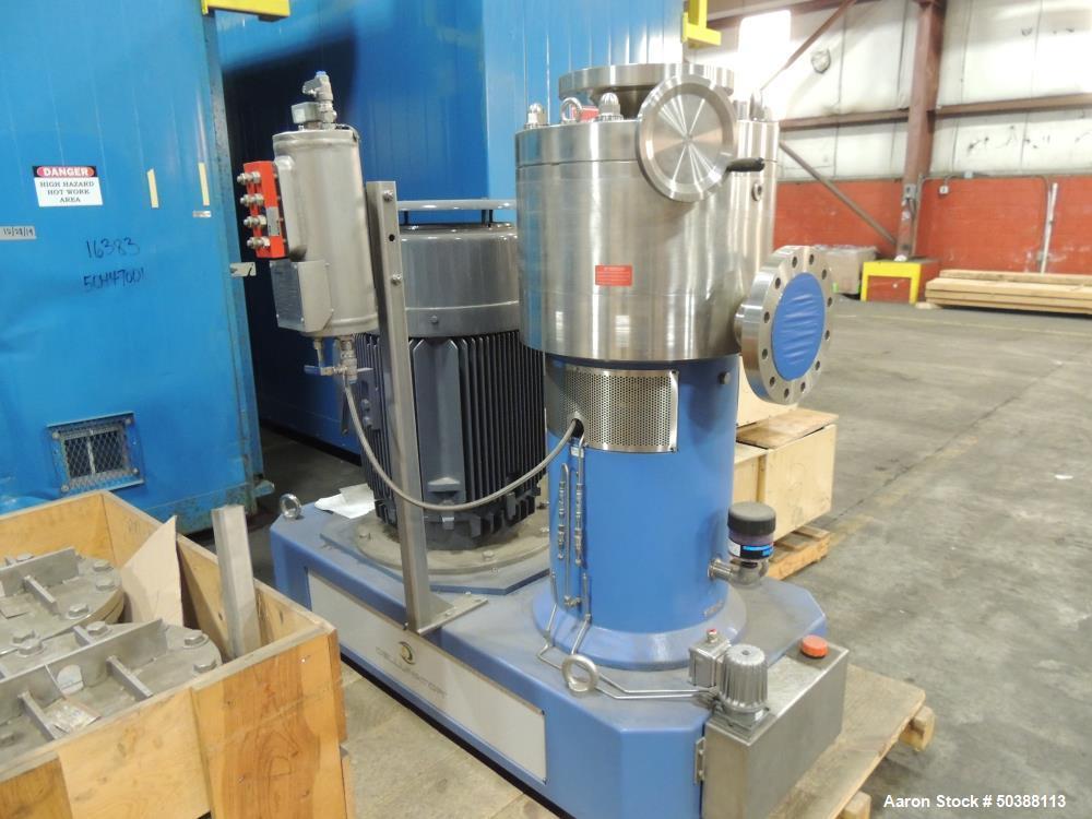 Unused- IKA Colloid Mill, Model MK 2000/50.