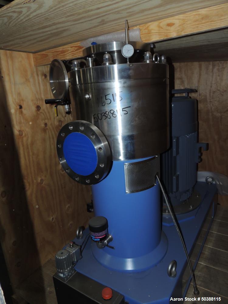 Unused- IKA Works Inline Colloid Mill, Model MK 2000/50