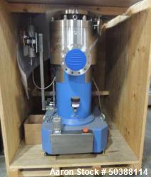 New Unused IKA Colloid Mill Model MK 2000/50.