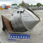 Used- Stainless Steel Rietz Vertical Disintegrator, Model RI-24-K354