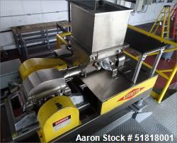 Used- Stainless Steel Fitz-Mill Model DAS06