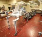 Used- Fitzpatrick FitzMill Hammer Mill, Model DKAS012.