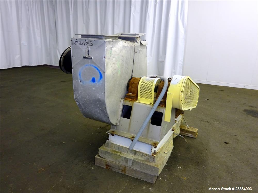 Used- Hammer Mill.
