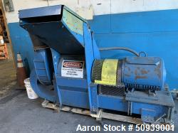 Used- Salem Hammermill, Model 166