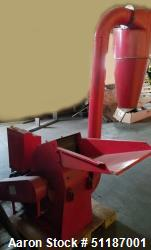 Used- Hammermill, Model CF420