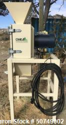 Used-Colorado Mill Equipment, Hammer Mill