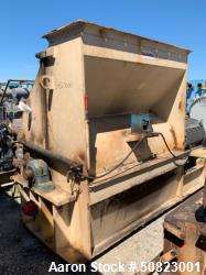 Used- Schutte-Buffalo 15 Series Wood Grinder, Model 15300