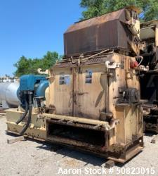 Used- Schutte-Buffalo-Astec Hammermill, Model AHM-20