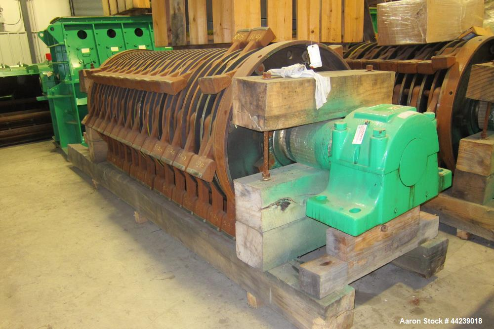 Used- Never Installed Rotating Assembly for a Pennsylvania Coal Crusher Reversib