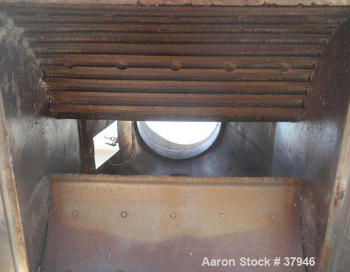 Used- Stainless Steel Process Equipment & Engineering (Peeco) Mill, Model PM-G20