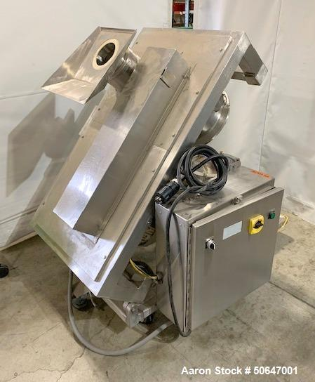 Used- Quadro Engineering Comil, Model 196.