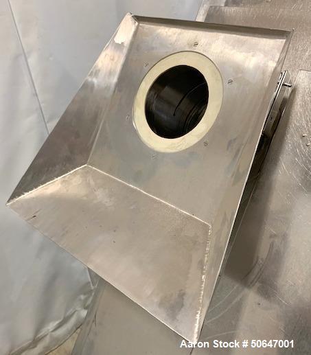 Used- Quadro Engineering Comil, Model 196.