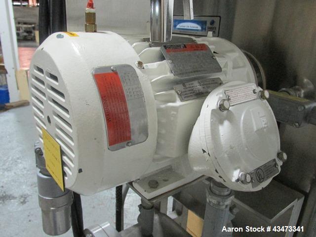 Used- Quadro Comil, Model U10