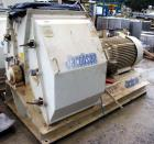 Used- Carter Day Jacobson Full Circle Hammermill, Model XLT-42326