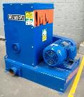 Used-Munson Hammer Mill, Model SCC-15-MS.  Heavy block shaving machine, 15