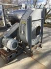 Used- Pallmann Contra Selector Mill, Model  PPSR-10-300
