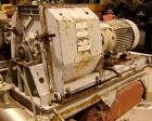 Used-60 HP Sprout Bauer Hammermill, Model 22183. 60 hp Reliance energy efficient XT-Extra Tough 460 volt, 364TS frame, 3560 ...