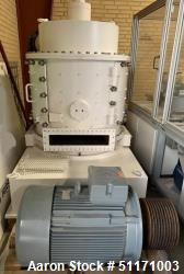 Used- Altenburger Maschinen Jäckering GmbH Ultra Rotor Mill