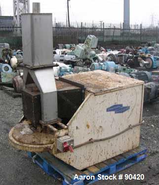 Used- Entoleter Centrimil Impact Mill