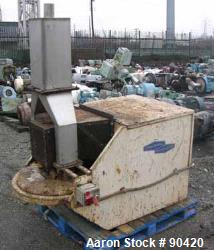 Used- Carbon SteelEntoleter Centrimil Impact Mill