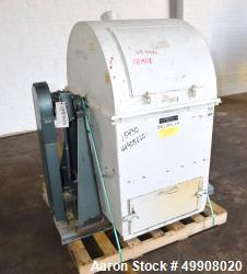 Used- Paul O Abbe Ceramic Ball Mill, Model 5A JM.