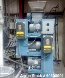 Used- Grain Cracking System