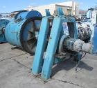 Used- Patterson Pebble Mill (Alumina Ceramic Lined Mill)