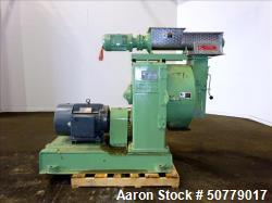 Used- California Century Series Pellet Mill