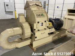 Unused- Colorado Mill Equipment Pellet Mill