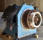 Used- Munch Pellet Press, Model RMP-520.