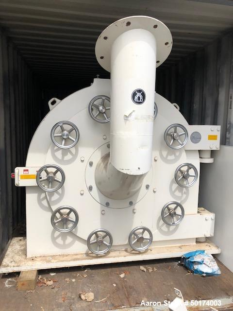 Used- Bauermeister Powder Mill