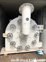 Used- Bauermeister Powder Mill, Model UMT 5.3