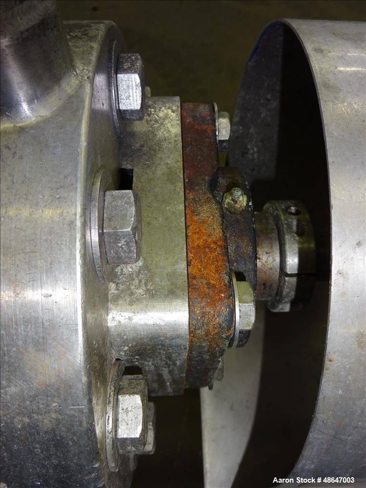 Used- Pin Mixer