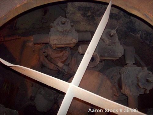 Used- C.E. Raymond #73412 Roller Mill