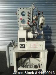 Used- Netzsch Pilot Horizontal Media Mill, Model LMZ-05.