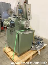 Netzsch LMZ-2 Media Mill