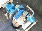 Used- WAB Horizontal Sand Mill