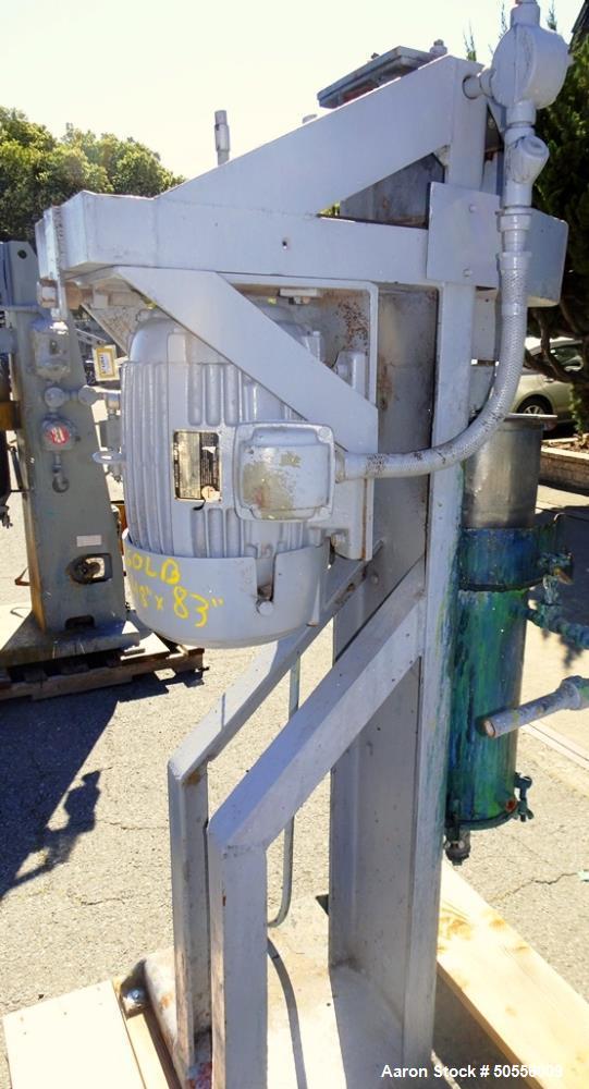 Used- Paint Media Mill.
