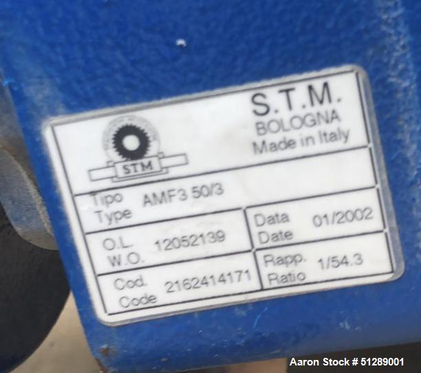 Used- Hosokawa ACM40 Milling System