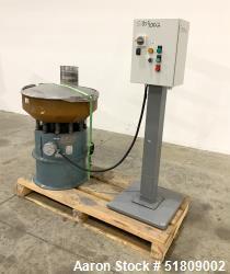 Sweco Model DM-1 Grinding Mill