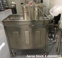 Used- Vetraco, Model MC 4 A Cosmetic Powder Blender