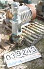 USED: Cleveland inline continuous mixer, model PLV-6, 316 stainless steel. 6