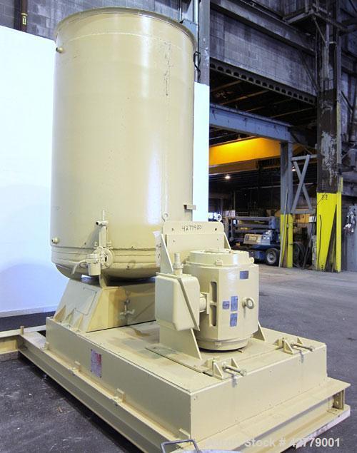 Used- Stainless SteelKady Mill, Model 1000