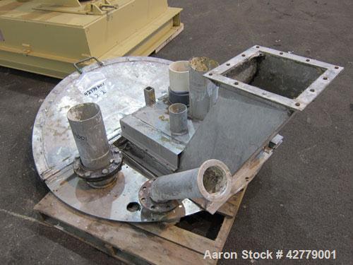 Used- Kady Mill, Model 1000