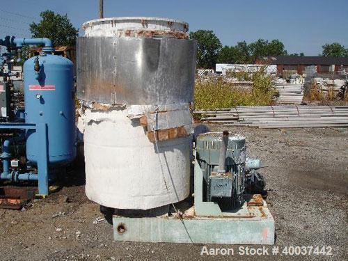Used- Kady Mill, Model 5C